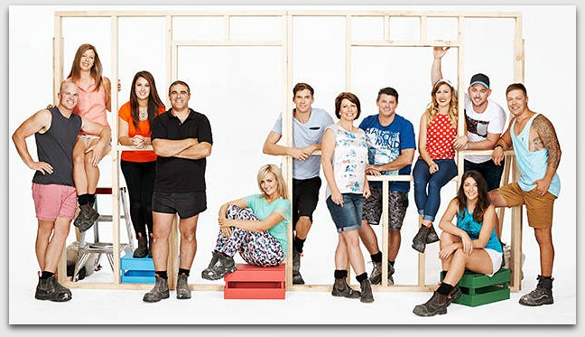 House Rules Teams for 2015