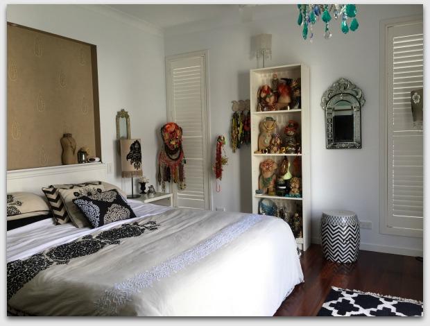 Shers Bedroom