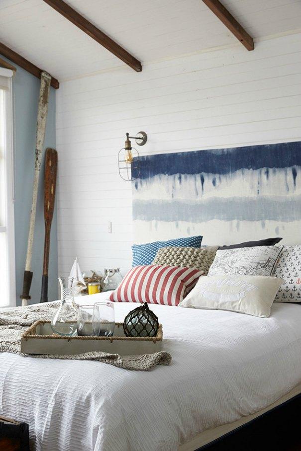 Nautical Guest Bedroom
